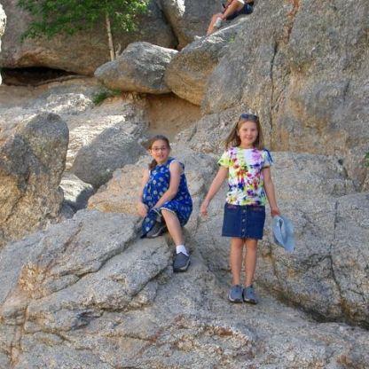 Mt. Rushmore 2003